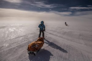 Willis Resilience Expedition, South Pole