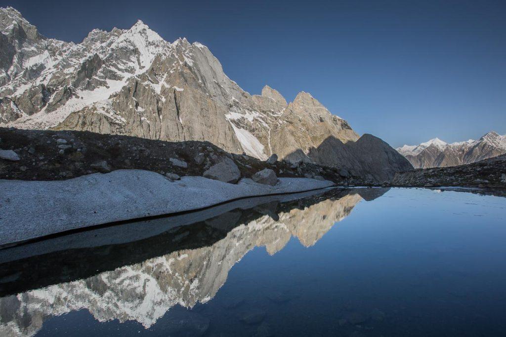 Fine Art Landscape Photography - Himilayas