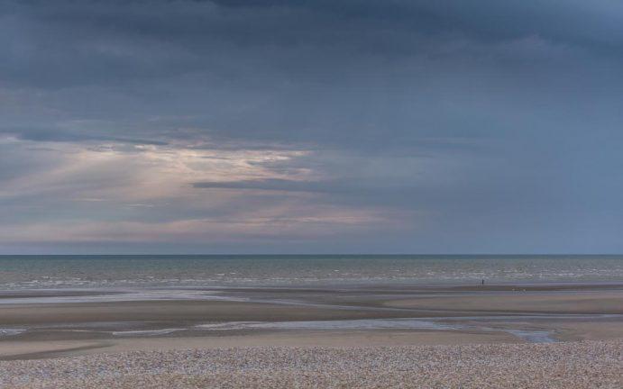 Camber Sands Landscape