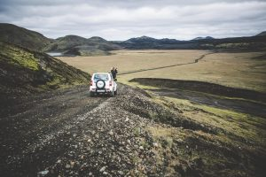 Three day tour of South West Iceland