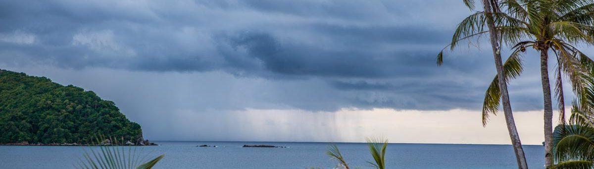 Phillipenes Rain