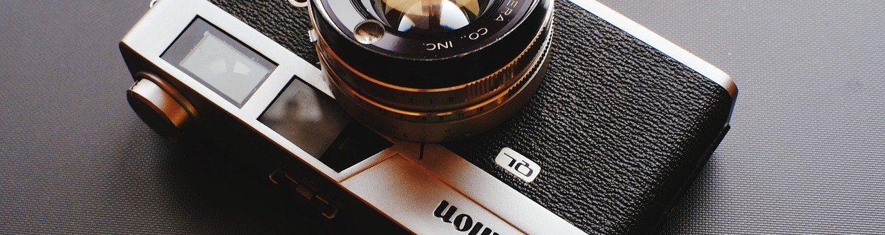 Canon Camera Photography