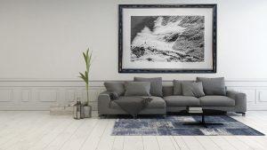 Fine Art Landscape Photography Print - Paddy Scott