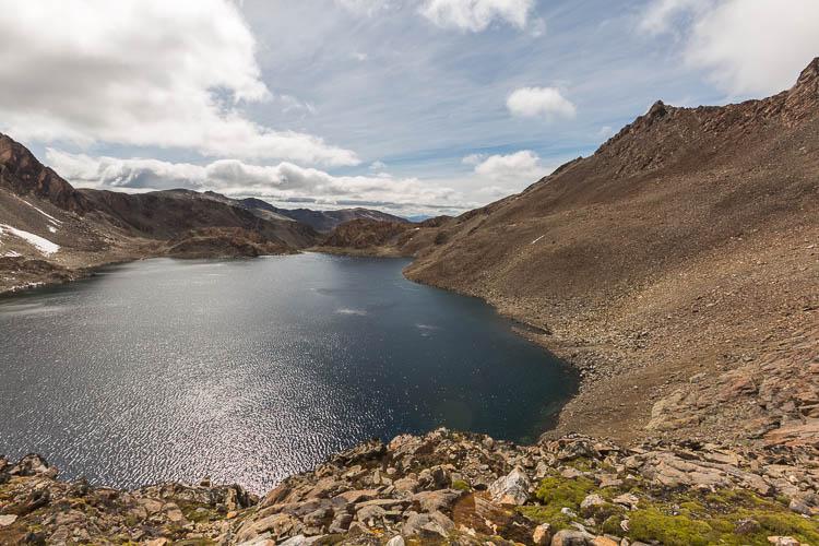 Laguna del Paso